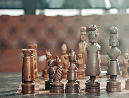 Warum die meisten Strategieklausuren nicht in die Zukunft führen