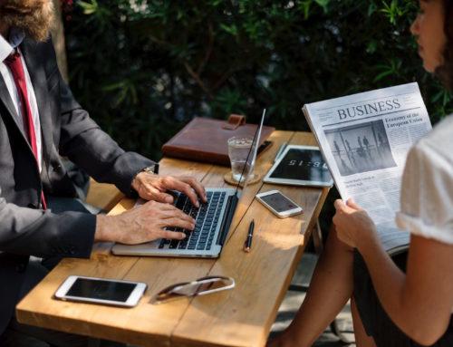 Lehren aus der Vertriebsstrategie der Zukunft Privatkunden für die Umsetzung bei Firmenkunden