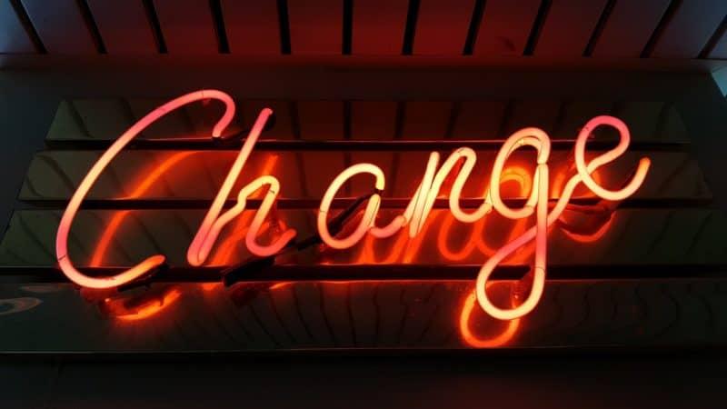 Change Sparkasse