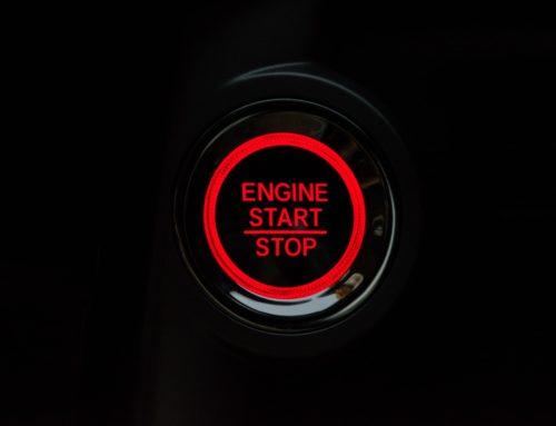 Nicht warten. Starten!