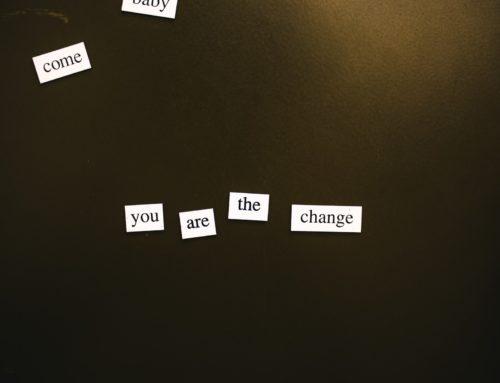 Change ist nicht delegierbar